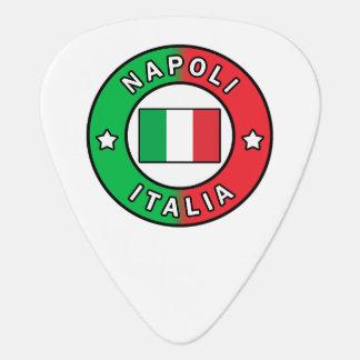 Napoli Italia Guitar Pick