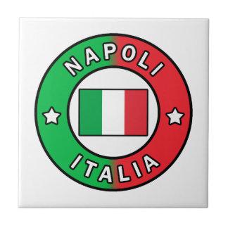 Napoli Italia Tile