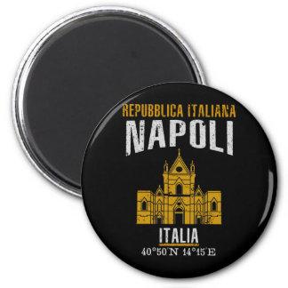 Napoli Magnet