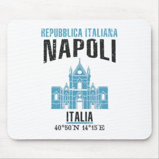 Napoli Mouse Pad