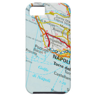 Napoli (Naples), Italy Case For The iPhone 5