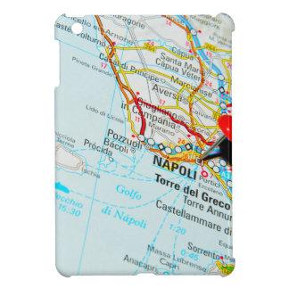 Napoli (Naples), Italy Cover For The iPad Mini