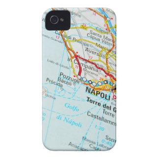 Napoli (Naples), Italy iPhone 4 Cover