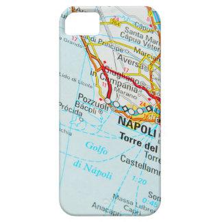 Napoli (Naples), Italy iPhone 5 Cases