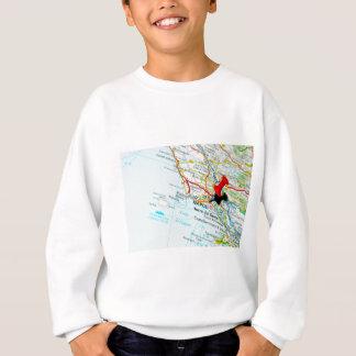 Napoli (Naples), Italy Sweatshirt