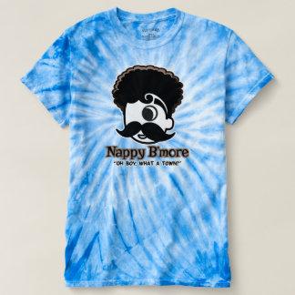 Nappy Natty... T-shirt