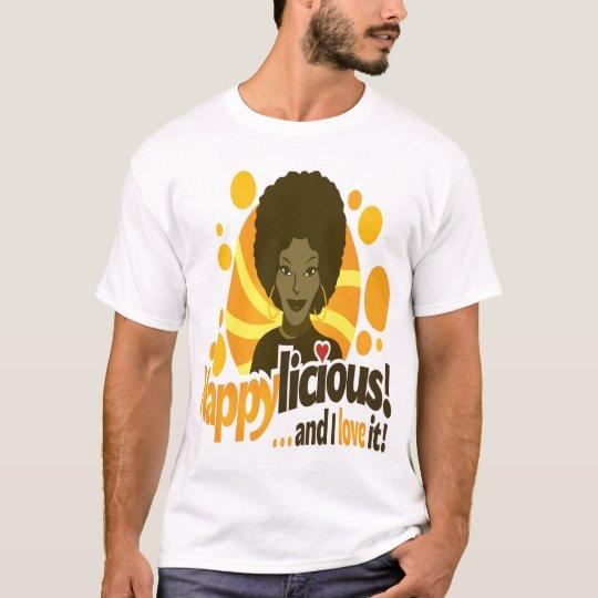 Nappylicious T-Shirt