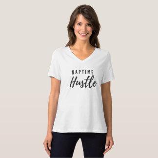 Naptime Hustle T-shirt