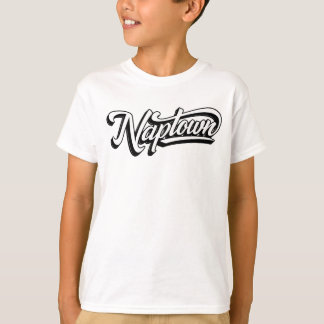 Naptown T-Shirt