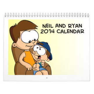NaR 2014 Calendar