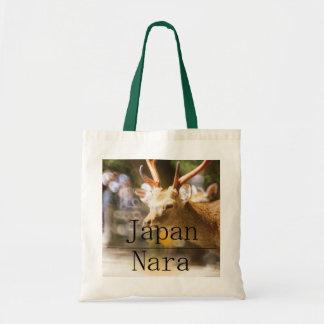 Nara In Japan Bag