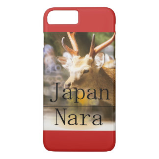 Nara In Japan Phone Case