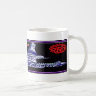 NARC Athena mug