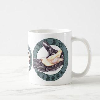 NARC-Athena unit mug... Coffee Mug