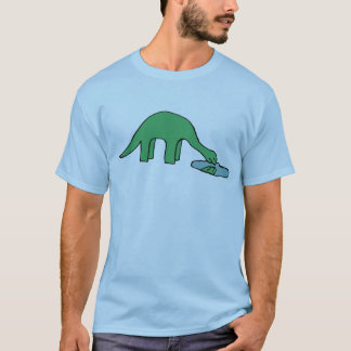 Narcissaurus T-Shirt