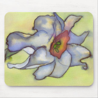 Narcissus Mousemat Mouse Pad