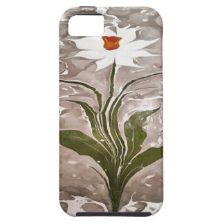 Narcissus On Marble iPhone 5 Cases