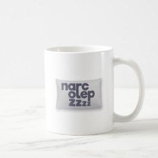 Narcolepsy zzz coffee mug