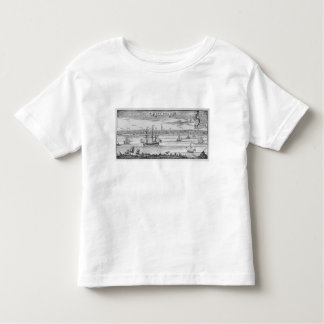 Narrative and Critical History of America' Toddler T-shirt