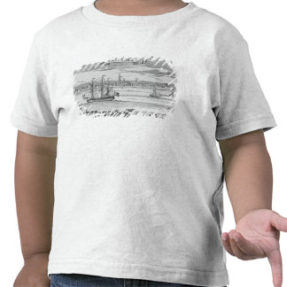 Narrative and Critical History of America' Tees