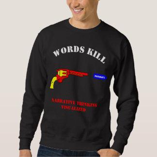 Narrative Thinking VISUALIZED Sweatshirt