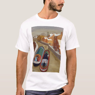 Narrow Boats T-Shirt