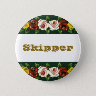 NARROWBOATS 2 INCH ROUND BUTTON