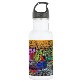 NARROWBOATS 532 ML WATER BOTTLE