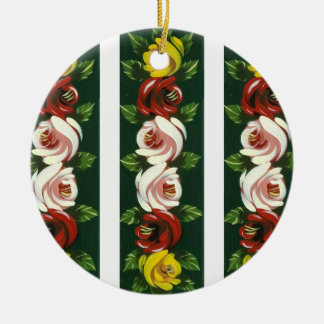 NARROWBOATS CERAMIC ORNAMENT