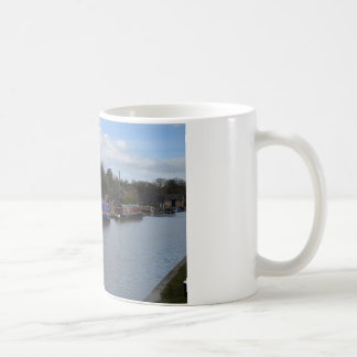 Narrowboats Coffee Mug
