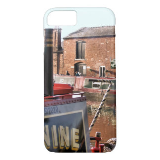 NARROWBOATS iPhone 8/7 CASE
