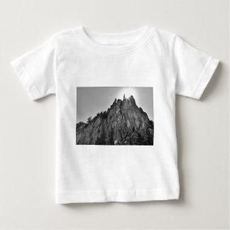 Narrows Pinnacle Boulder Canyon Baby T-Shirt