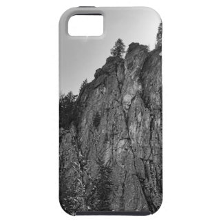 Narrows Pinnacle Boulder Canyon iPhone 5 Covers
