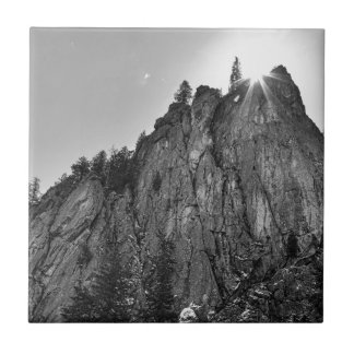 Narrows Pinnacle Boulder Canyon Tile