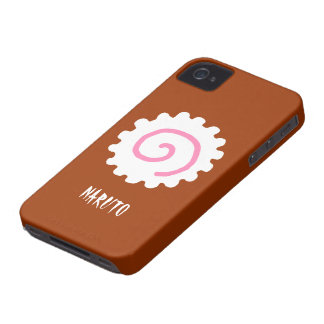 NARUTO iPhone 4 CASES
