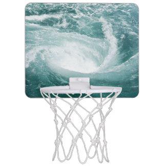 Naruto Whirlpools Mini Basketball Backboard