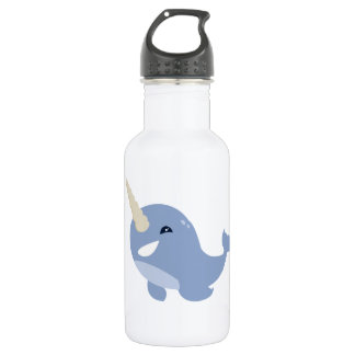 Narwhal 532 Ml Water Bottle