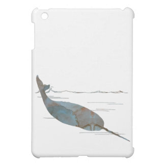 Narwhal Case For The iPad Mini