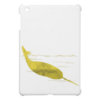 Narwhal Cover For The iPad Mini