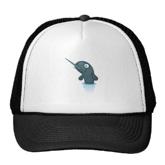 Narwhal - mesh hats