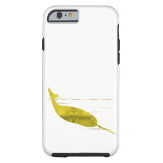 Narwhal Tough iPhone 6 Case