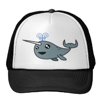 Narwhal! Trucker Hat