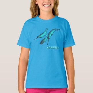 Narwhals T-Shirt
