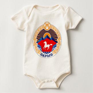 Naryn_coa Baby Bodysuit