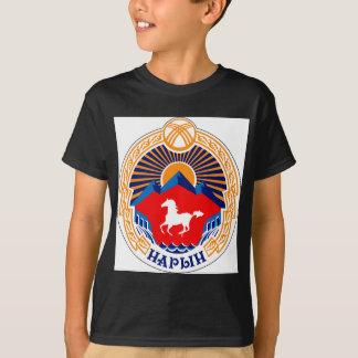 Naryn_coa T-Shirt