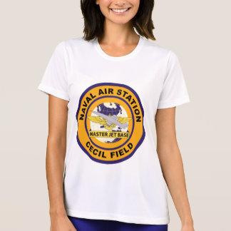 NAS - Cecil Field T-shirts