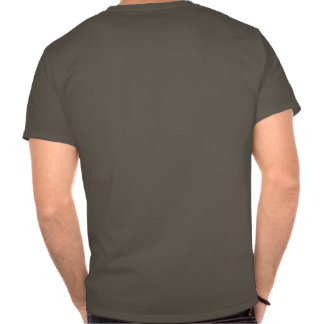 NAS CONFUSION Hancock Sector Version Short Sleve Tshirts