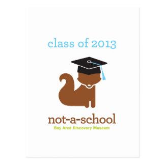 NAS graduation 2013 Post Card