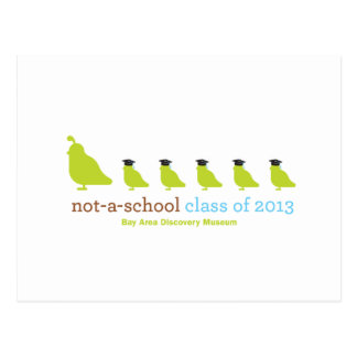 NAS graduation 2013 Post Cards