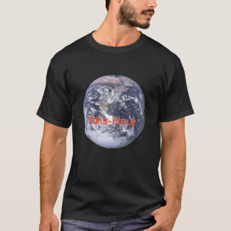 Nas-Hole T-Shirt